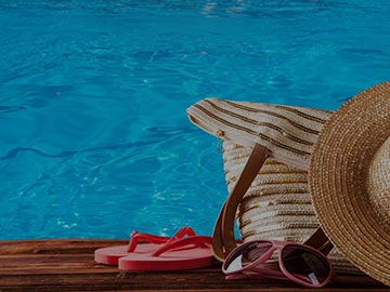 Devis chauffage piscine à Petite-Île
