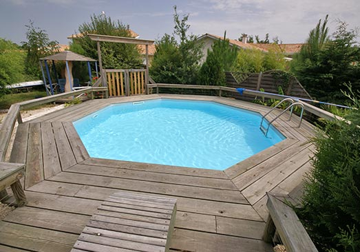 couverture piscine Agen